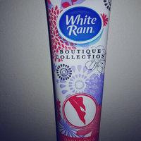 White Rain® Daily Foot & Heel Cream 4 oz. Tube uploaded by Britney A.
