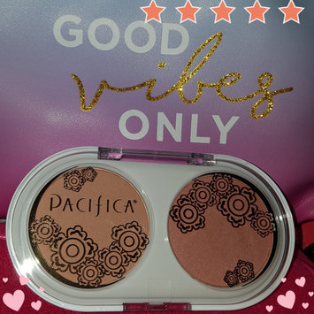 Pacifica Blushious Coconut & Rose Infused Cheek Color uploaded by Red U.