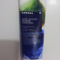 KORRES Jasmine Body Butter uploaded by Jill H.