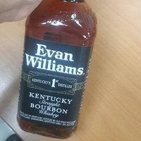 Evan Williams Kentucky Straight Bourbon Whiskey uploaded by Daneymis BM-118761 P.