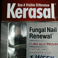 Kerasal Nail Fungal Nail Renewal Treatment uploaded by Jeanette H.