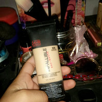 L'Oréal Paris Infallible Pro-Matte Foundation uploaded by Karla g.