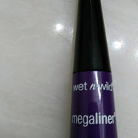 Wet n Wild MegaLiner Liquid Eyeliner uploaded by Jeanette H.