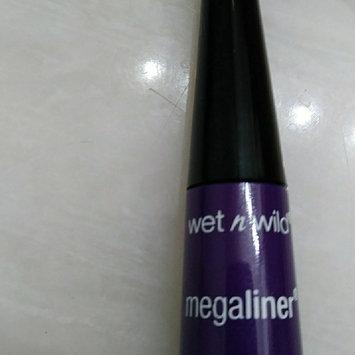wet n wild MegaLiner Liquid Eyeliner uploaded by Jeanette H.