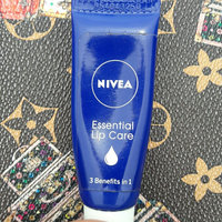 Nivea Essential Lip Balm uploaded by fathima s.