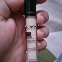 NYX Cosmetics HD Photogenic Concealer Wand uploaded by Georgia Elizabeth B.