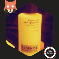 Algenist Regenerative Anti-Aging Lotion uploaded by Jillian A.