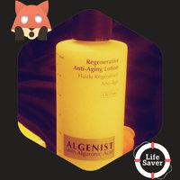 Algenist Regenerative Anti-Aging Lotion uploaded by Jillian A.