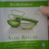 BioRepublic Aloe Rescue Revitalizing Fiber Mask uploaded by Katelin L.