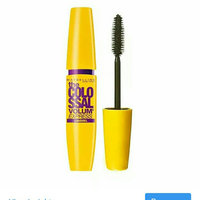 Maybelline Volum' Express® The Colossal® Washable Mascara uploaded by Helen S.