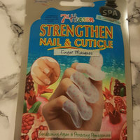 7th Heaven Strengthen Nail & Cuticle Finger Masques uploaded by Chloe G.