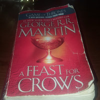 A Song of Ice and Fire, (4 Vols.): A Game of Thrones / A Clash of Kings / A Storm of Swords / A Feast for Crows uploaded by Stephanie M.