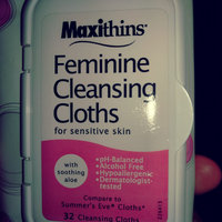 Hospital Specialty Maxithins Thin, Full Protection Pads, 250/Ctn uploaded by Emma F.