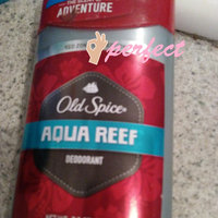 Old Spice Red Zone Deodorant Solid uploaded by Rhiannon V.