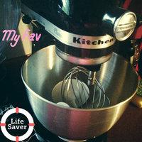 KitchenAid Classic 4.5-Qt Stand Mixer uploaded by Leslie V.