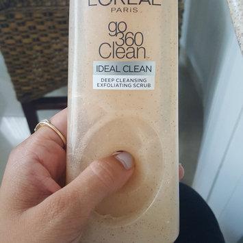 L'Oréal Go 360 Clean Deep Exfoliating Scrub uploaded by Yannell D.