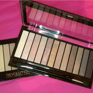 Makeup Revolution Redemption Eyeshadow Palette Iconic 3 uploaded by Lydia M.