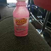 Pepto-Bismol Digestive Relief Cherry - 8.0 fl oz uploaded by Tanya J.