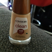 COVERGIRL Clean Normal Liquid Makeup uploaded by Tanya J.