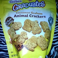 Gerber® Graduates® Banana Cookies uploaded by Brittney M.