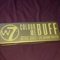 W7 - 'In The Buff' Natural Nudes Eye Colour Palette uploaded by Alex B.
