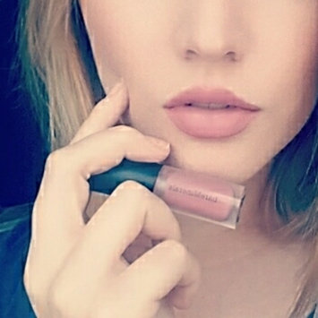 bareMinerals GEN NUDE™ Buttercream Lip Gloss uploaded by Crystal C.