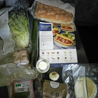 Blue Apron uploaded by lisa g.