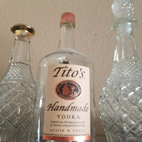 Tito's Handmade Vodka uploaded by christina h.