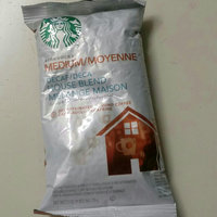 Starbucks Coffee Coffee, House Blend, Regular, 2.5 Oz Pack, 18/Box uploaded by Geidi I.