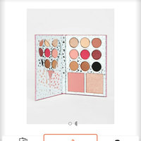 Kylie Cosmetics The Birthday Collection | I Want It All Palette uploaded by kholoud a.