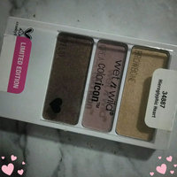Wet n Wild Color Icon Trio uploaded by Esther  i.
