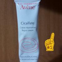 Avene Eau Thermale Cicalfate Restorative Skin Cream for Sensitive Skin uploaded by Meryem O.