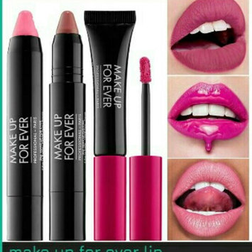 Photo of MAKE UP FOR EVER Rouge Artist Intense 22 0.12 oz uploaded by lamiae h.