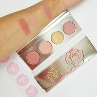 Disney's Beauty and the Beast Cheek Palette by LORAC, Multicolor uploaded by Melissa r.