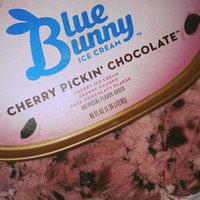 Blue Bunny™ Cherry Pickin' Chocolate™ Ice Cream uploaded by sarah a.