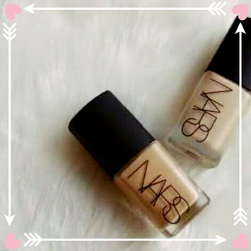 NARS Sheer Glow Foundation uploaded by Daniele L.