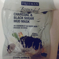 Freeman Beauty Feeling Beautiful™ Charcoal and Black Sugar Mud Mask uploaded by Morgan H.