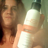 HSI Professional Argan Oil Leave-in Conditioner, 4oz uploaded by Heather H.
