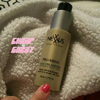 Nexxus Pro-Mend Split End Binding Leave-In Treatment Creme uploaded by Tracy R.