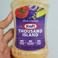 Kraft Thousand Island Dressing uploaded by Diana M.