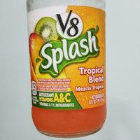V8® Splash Tropical Blend 16 fl oz Plastic Bottle uploaded by Diana M.