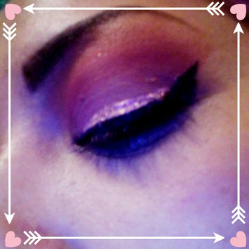 Urban Decay Liquid Moondust Eyeshadow uploaded by Christina K.