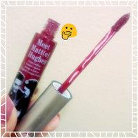 theBalm Meet Matt(e) Hughes Long-Lasting Liquid Lipstick uploaded by Nour A.