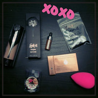 Kat Von D Lock-It Tattoo Foundation uploaded by Nour A.