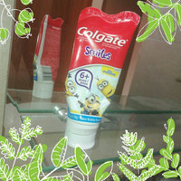 Colgate® Minions™ MILD BUBBLE FRUIT® Toothpaste uploaded by Carol A.