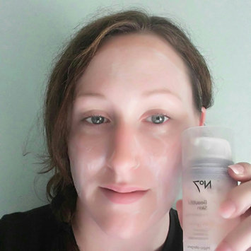 Photo uploaded to Boots No7 Beautiful Skin Hydration Mask by Lauren W.
