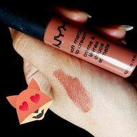 NYX Cosmetics Soft Matte Lip Cream uploaded by loli a.