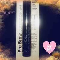 Ardell Eyebrow Enhancer Brown .25 oz uploaded by Jillian A.
