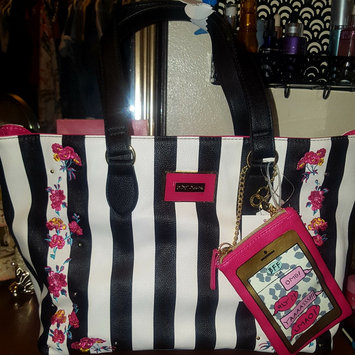 Betsey Johnson uploaded by Stephanie M.