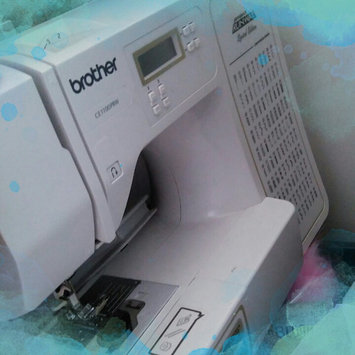 Brother Sewing Brother Project Runway CS-8800 Limited Edition Computerized Sewing Machine uploaded by Carlee M.